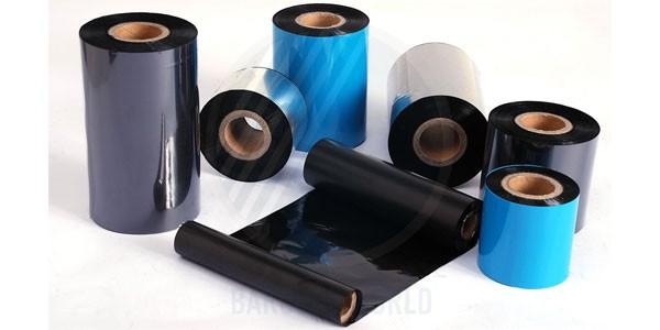 Chất lượng của mực in mã vạch wax/resin quyết định chất lượng in ấn của mã vạch
