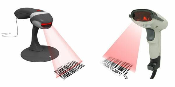 Sự khác nhau giữa máy quét cầm tay và máy quét để bàn - ứng dụng