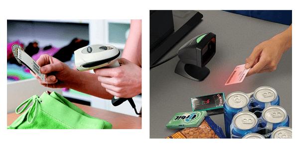Sự khác nhau giữa máy quét cầm tay và máy quét để bàn - Công nghệ quét