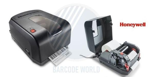 Máy in mã vạch truyền nhiệt Honeywell PC42T