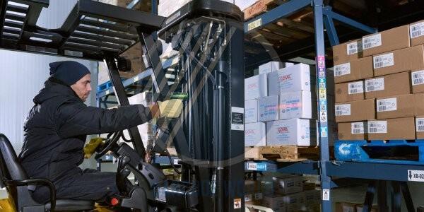 Máy quét mã vạch không dây công nghiệp Zebra Li3678 chính hãng, chất lượng