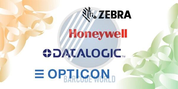 Đầu đọc barcode chính hãng và 4 điều cần biết khi mua I Thế Giới Mã Vạch