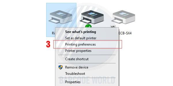 Hướng dẫn khắc phục máy in mã vạch bị lệch do file in không tương thích (3)