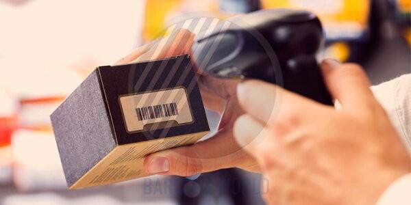 Máy đọc mã vạch có dây - Nhỏ gọn mà hiệu quả, tiết kiệm