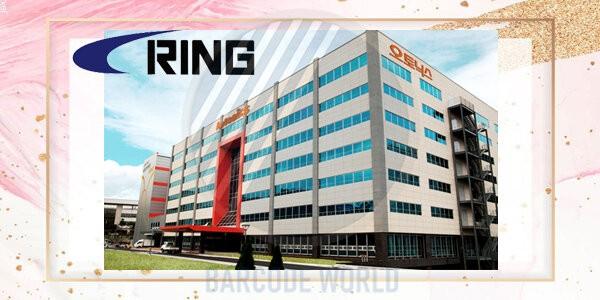 RING là thương hiệu máy in mã vạch - in nhãn vải đến từ hãng Autonics (Nhật Bản)