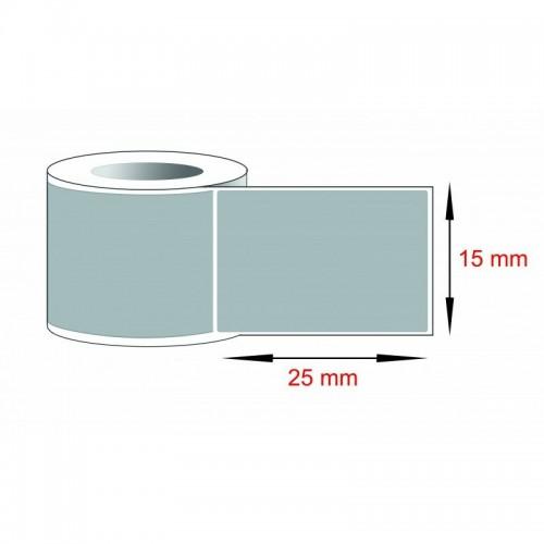 Decal thường, Decal giấy (25x15)mmx3x50m
