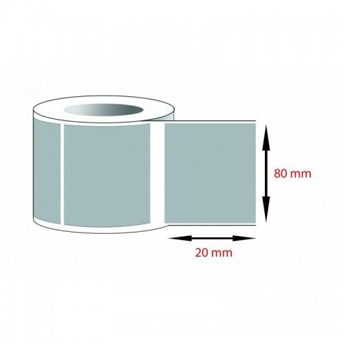 Decal (80x20)mmx1x50m