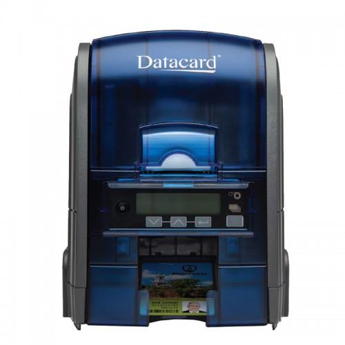 Máy in thẻ nhựa Datacard (Entrust) CD119
