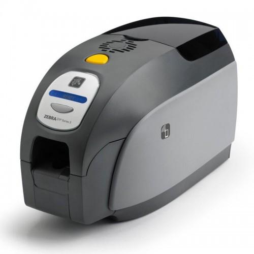 Máy in thẻ nhựa Zebra ZXP Series 3