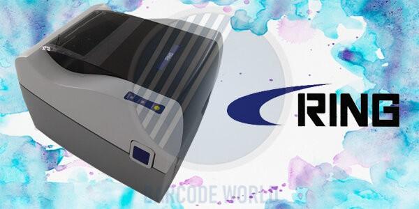 Máy in tem nhãn giấy decal RING - Chất lượng nổi bật từ Nhật Bản