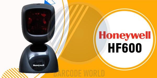 Honeywell HF600 - Dòng máy quét mã vạch trên điện thoại nổi bật đến từ thương hiệu Honeywell