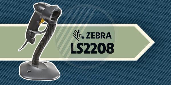 Đầu đọc mã vạch giá rẻ Zebra LS2208 - Chinh phục mã vạch nhanh chóng, hiệu quả