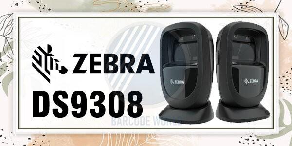 Máy đọc mã vạch siêu thị Zebra DS9308