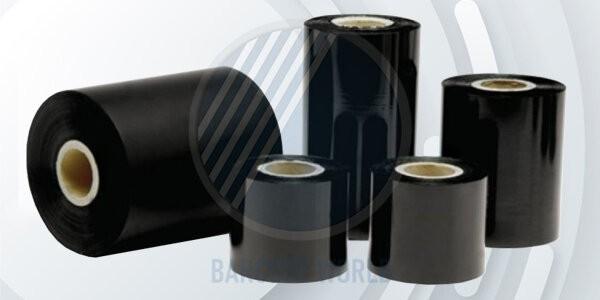 Khả năng bám dính của mực wax resin bám dính tốt hơn mực wax và bám dính kém hơn mực resin