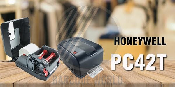 """Máy in tem nhãn giá với chi phí đầu tư """"mềm"""" - Honeywell PC42t"""