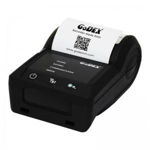 Máy in tem nhãn mã vạch và hóa đơn di động GoDEX MX30