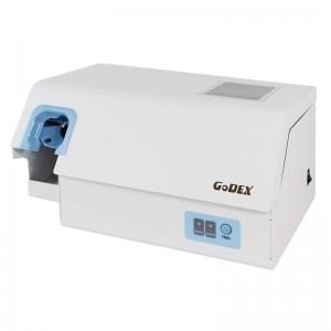 Máy in tem nhãn ống nghiệm GoDEX GTL-100