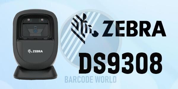 Máy quét mã vạch để bàn Zebra DS9308