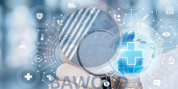 Sự cần thiết của máy quét mã vạch trong y tế