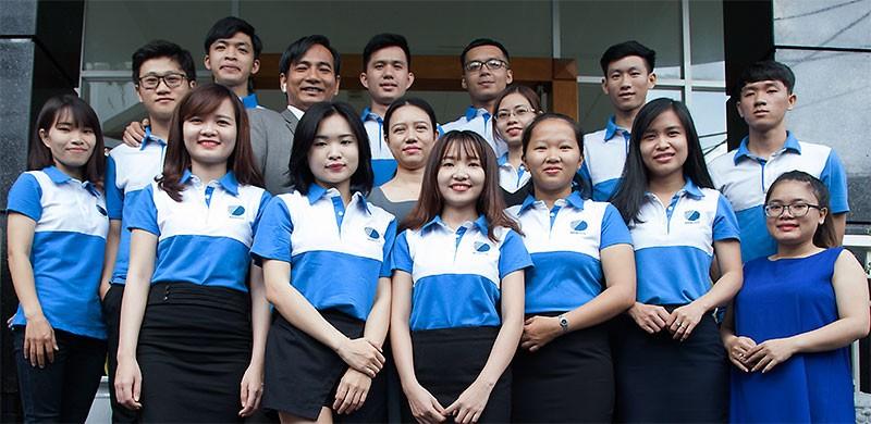 Thành viên Công ty TNHH Thế Giới Mã Vạch - Barcode World