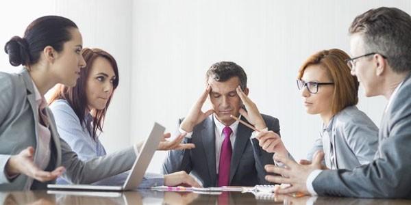 Những thách thức trong quản lý sản xuất khiến không ít các nhà quản trị phải đau đầu