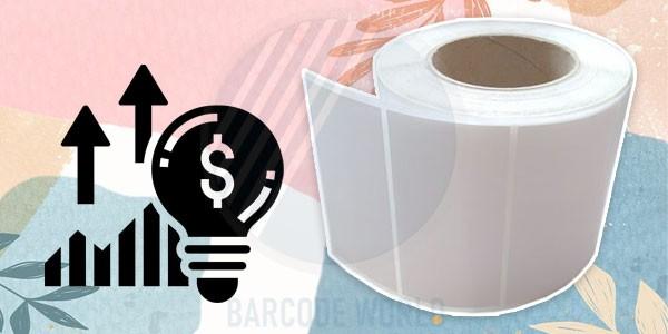 Đánh giá giấy in mã vạch dựa trên hiệu quả đáp ứng nhu cầu sử dụng