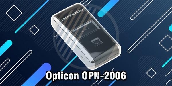 Máy quét mã vạch Bluetooth Opticon OPN-2006