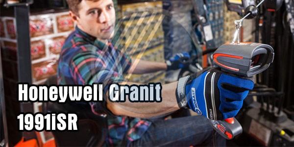Máy quét mã vạch Bluetooth Honeywell Granit 1991iSR