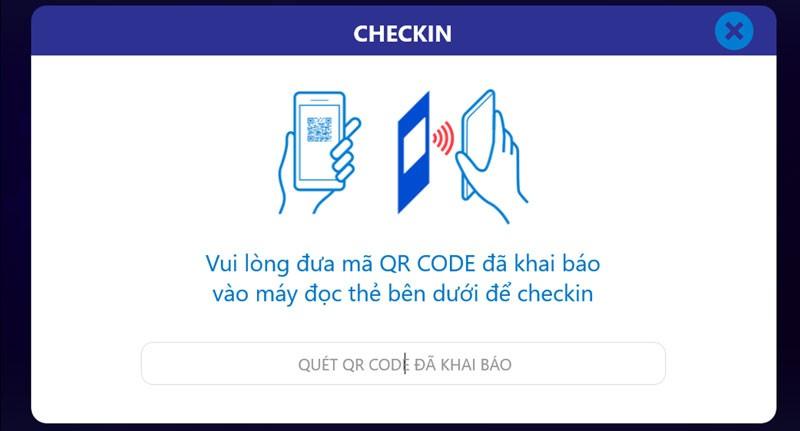 Hướng dẫn đăng ký, quét mã QR kiểm soát ra vào doanh nghiệp, tòa nhà (17)