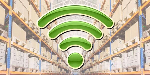 Nhà kho của bạn đã trang bị kết nối mang không dây chưa - Giải pháp RFID