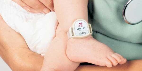 Theo dõi bệnh nhân và nhân viên thông qua ứng dụng RFID