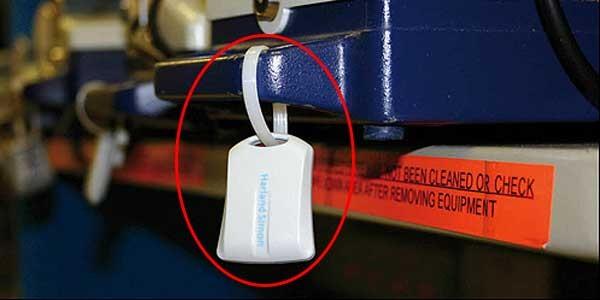 Ứng dụng RFID theo dõi tài sản, thiết bị có giá trị