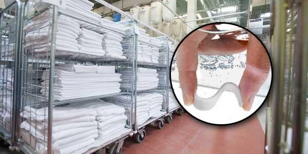 Ứng dụng RFID trong quản lý giặt ủi tại bệnh viện