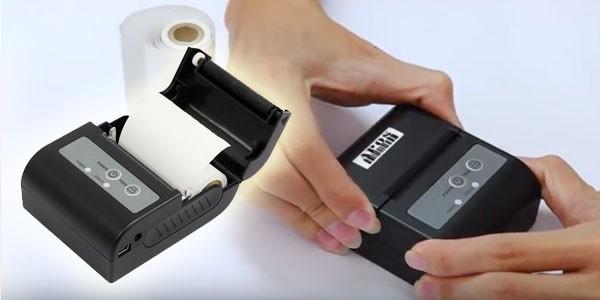 Nên chọn loại máy in hóa đơn tiền điện nào bền, hoạt động tốt?