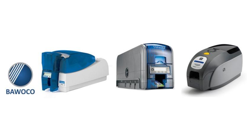 Các loại máy in thẻ nhựa