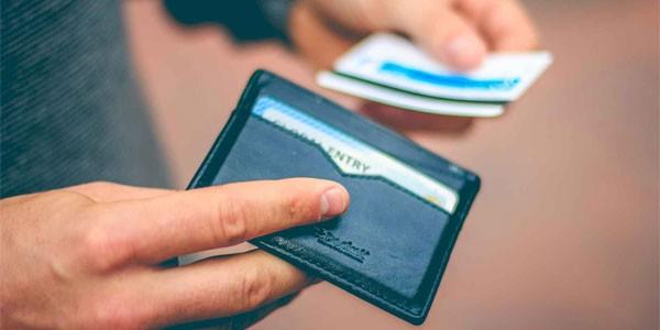 Giới hạn tiêu dùng bằng túi thông minh RFID