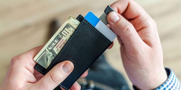 Đối tượng sử dụng túi thông minh RFID