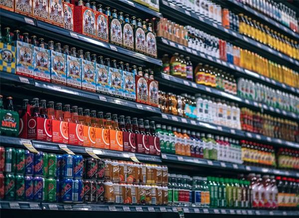 Quản lý hàng hóa ở cửa hàng tiện lợi không hề đơn giản với số lượng mặt hàng lớn