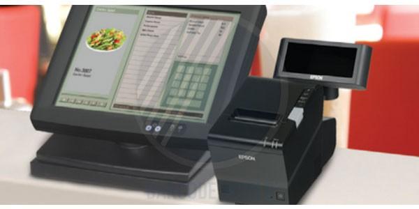 Nên chọn máy in hóa đơn nhà hàng như thế nào?