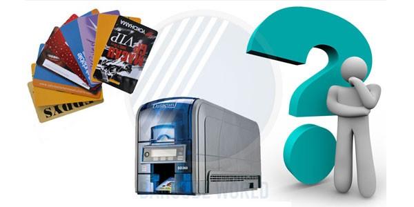 tìm chọn máy in thẻ nhựa phù hợp với nhu cầu