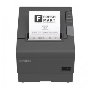 Máy in bill - hóa đơn EPSON TM-T82II