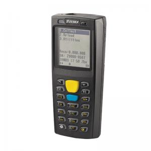Máy kiểm kho cầm tay di động ZEBEX Z9000