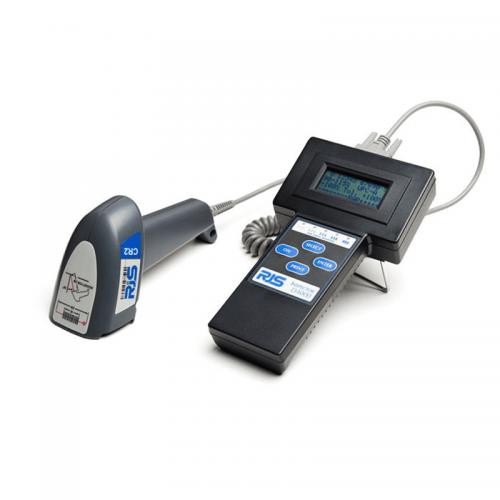 Máy kiểm tra mã vạch RJS D4000L