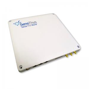 Đầu đọc tích hợp anten SensThys SensArray Plus (VESA)
