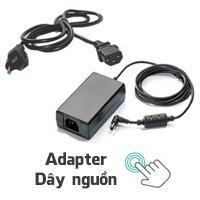 Adapter - Dây nguồn I Thiết bị mã vạch chất lượng, giá tốt I Thế Giới Mã Vạch