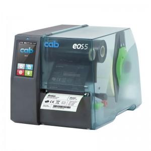 Máy in mã vạch Cab EOS5