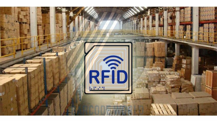QUẢN LÝ KHO THÔNG MINH BẰNG GIẢI PHÁP CÔNG NGHỆ RFID