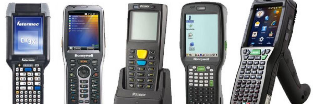 Máy Kiểm Kho Cầm Tay - PDA