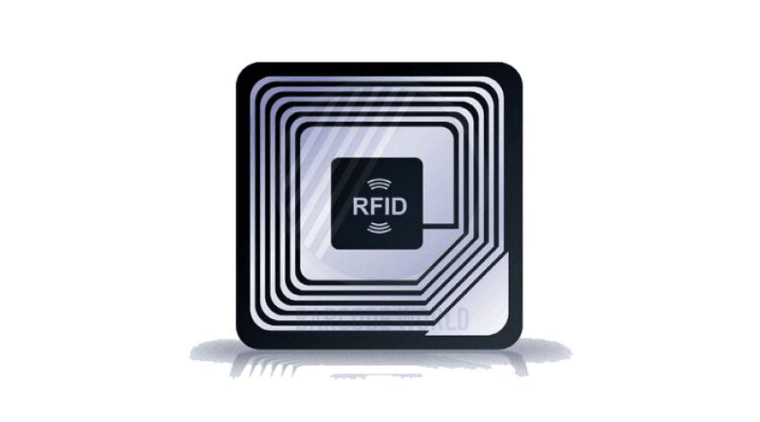 ĐIỂM KHÁC NHAU GIỮA BARCODE VÀ RFID