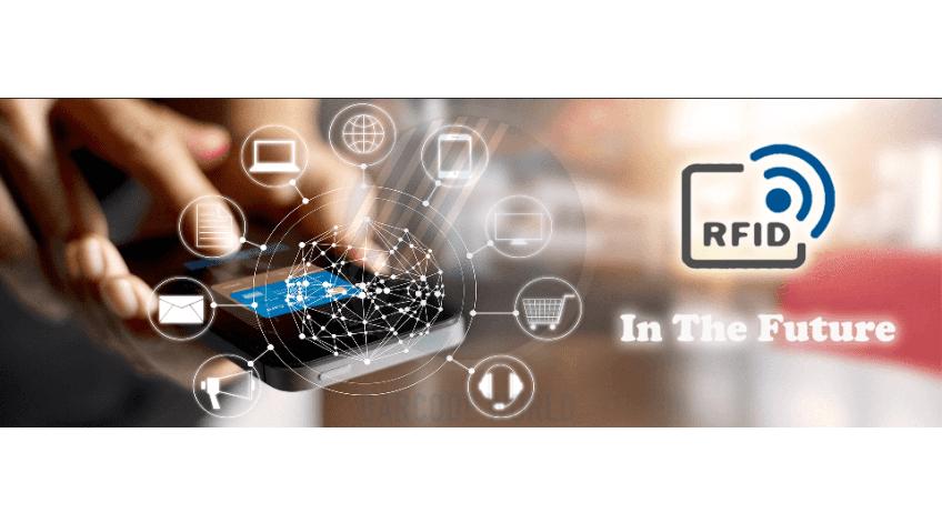SỨC MẠNH CÔNG NGHỆ RFID TRONG TƯƠNG LAI